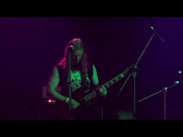 Veter Daemonaz - Live at Opera 23.09.2017