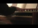 Hammond B3 - Speak Softly Love