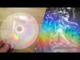 The Best Cheap Prisms for Creative Photography - Transparent CD