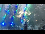 Дельфин (dolphin) - весна (live at vkfest, st.petersburgСанкт-петербург(Питер),15.07.2017)