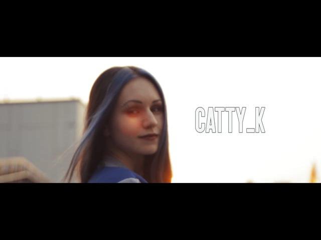 Catty K =^_^= Video Portrait by Olga Zinoveva
