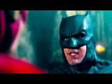 JUSTICE LEAGUE Movie Clip - Batman Inspires Flash (2017) DC Superhero Movie HD