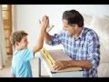 Как правильно воспитывать сына?