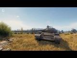 World of Tanks Исследуй 12 HD-карт в Песочнице