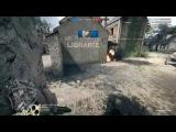 Револьвер номер 3  Battlefield 1