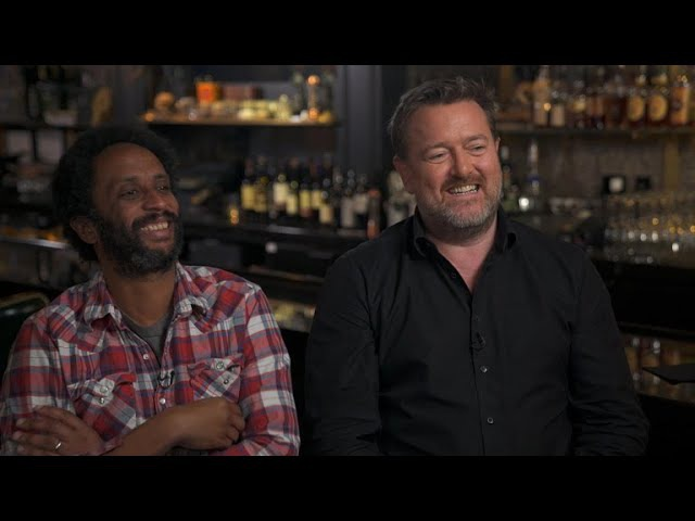 Elbow's Guy Garvey and Pete Turner on their long road to success