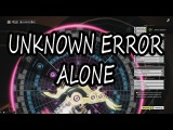 Warframe Mandachord - Unknown Error Alone
