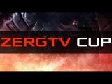 ZergTV cup - плейофф! (02.04.2017) Pomi