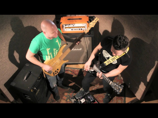 Brand New Love Affair, Part I II – Chicago (Leonid Friends cover)