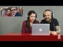 Итальянцы смотрят клип Ленинград В Питере пить