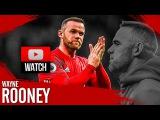 Wayne Rooney - LEGEND - Amazing Goals, Skills, Assists - 2017 - HD
