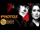Чёрный список 5 сезон The Blacklist Season 5 First Look Photos