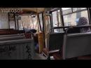 Бабка довела водителя автобуса