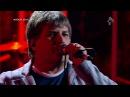 Ты не ангел. Живой концерт Алексея Глызина на РЕН ТВ. СОЛЬ.