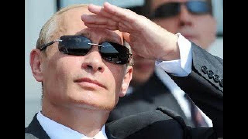 【天下有警】抛开总统身份,普京还是这10个领域的专家