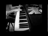 IAMX This will make you love again cover piano
