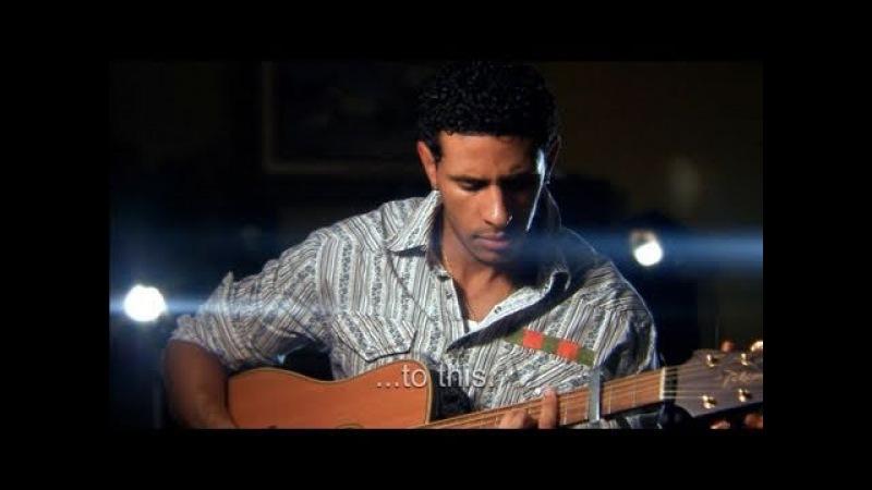 How to Make a Music Video: Lighting Set Up, Light Streaks - Filmmaking Tutorial 2