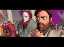 Звёздные Войны Войны Клонов Наследие 1 серия