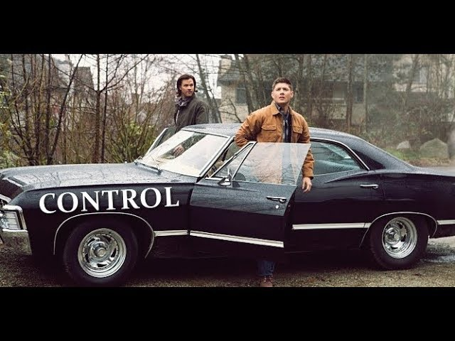 Supernatural || please stop youre scaring me