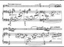 Erich Wolfgang Korngold Violin Concerto in D Major Op 35 1945 Score Video