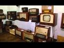 История советских телевизоров и транзисторов