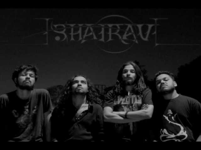Bhairav - Kaal ratri