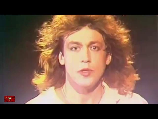 ВЛАДИМИР КУЗЬМИН 1986 1991гг