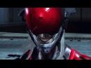 Metal Gear Rising - Monsoon Boss Fight