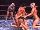 Female Wrestling's Most Violent Brawls 15