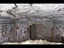 The Lost Black City Of Ancient Kemet