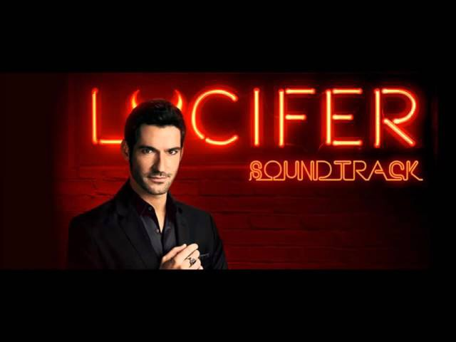Lucifer Soundtrack Season 1 Main Theme by Heavy Young Heathens