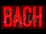Bach  Fine Arts String Quartet, 1962 Contrapuncti III, IV, V, and VI - Art of the Fugue - S Baron