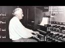 Toccata, Adagio Fugue C major BWV 564 2/3