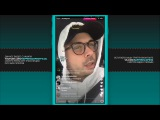 Смоки Мо о трансляции Гуфа и Птахи, Oxxymiron, Dizaster, Батлах, новом альбоме (21.09.2017)