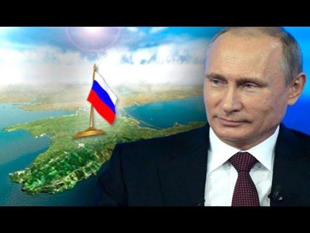 Хитрым ходом Путин обошел своего соперника