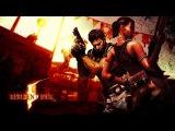 Resident Evil 5 Gold Edition.Вирус на свободе.И зомби тоже.Так давайте устранять эпидемию