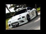 Need for Speed Underground 2 - Mitsubishi Motors Eclipse - GReddy Modification