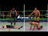 GFW IMPACT Wrestling Highlights 16th November 2017 TNA Impact Wrestling Highlights 11162017