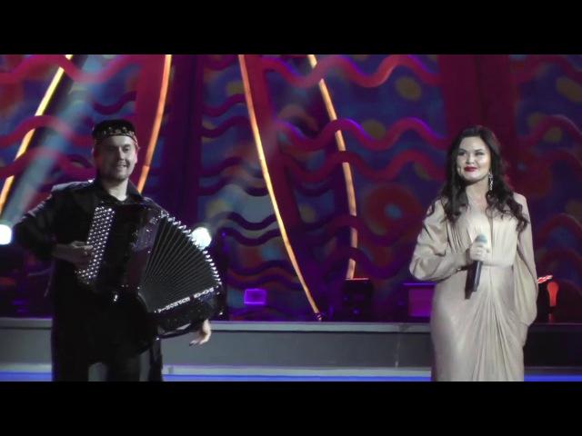 Лилиана Газизова - Айдар Гайнуллин: ҖОМГА