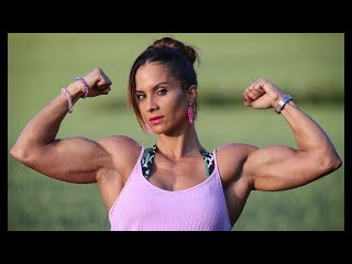 Muscle women! FBB 2017!Girl Muscles!Compilation Female Bodybuilding 2017