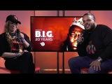B.I.G. 20  Live Q&ampA w Faith Evans