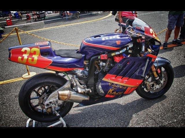 Walter Wolf Racing Style GSX-R1100 33 | 2013 筑波ツートロ GSX-Rクラス