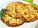 КАРТОФЕЛЬНЫЕ ЛЕПЁШКИ Шикарный Завтрак Простой рецепт Potato Fritters