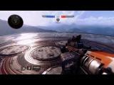 Колизей. Titanfall 2 бой двух пилотов в колизее!