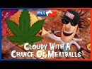 MLG Cloudy With A Chance Of Meatballs (18 CONTAINS CIGARETTES !!)