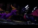 Spyro and Cynder - Intro Test