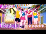 Just Dance 2018: Despacito - 5 stars
