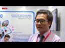Loại hình du lịch kết hợp chữa bệnh được giới thiệu tại Hội chợ Du lịch quốc tế TP HCM 2017