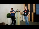 Jean-Francois Arcand & Jeremie Papillon - Building WebSockets Gaming Applications