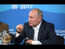 Putin US Not A White Christian Country Anymore We Europeans Need To Preserve Our Culture